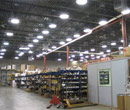 indoor lighting installation and maintenance in central indiana