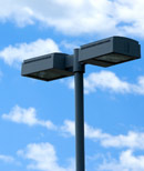 outdoor lighting installation and maintenance in central indiana